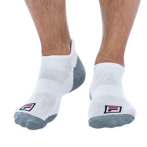 men's no show socks in 0482DF_100_sw