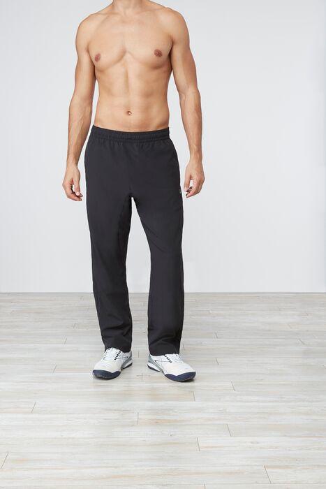 fundamental pant in black