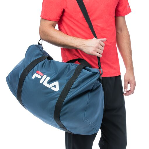 trainer duffle in victoriablue