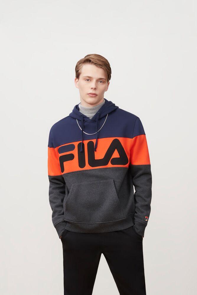 0d2a5e8c9663 Flamino Hoodie - Hoodies & Sweaters   Fila