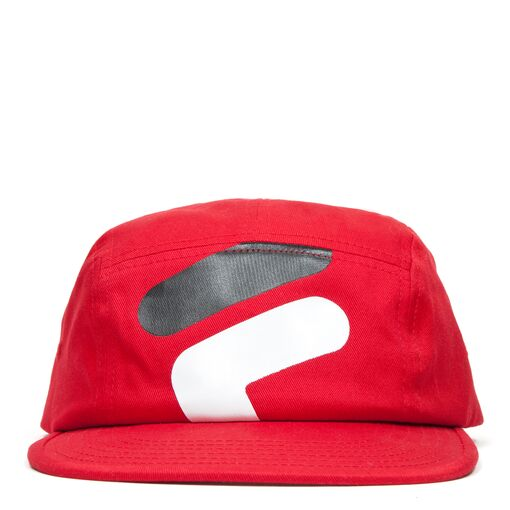 tk hat in red