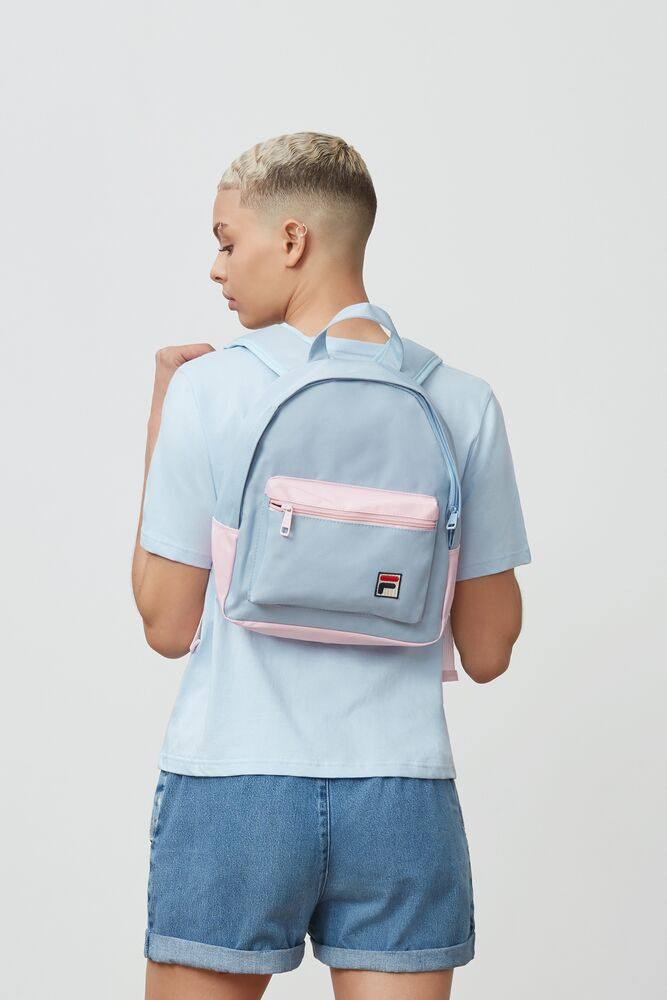 Mini Backpack - Accessories