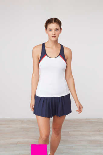 heritage racerback tank in NotAvailable
