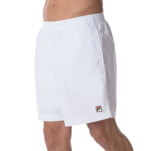 "essenza 7"" hard court short in TM083028_100_sw"