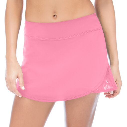 ace active skort in pink