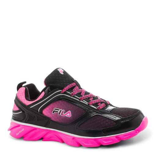 women's fila stride 3 in shockingpink