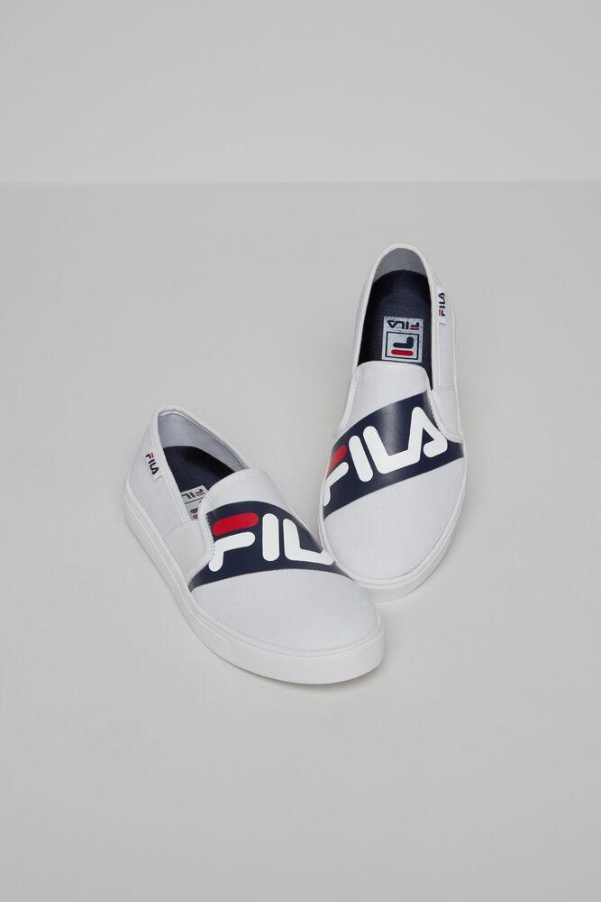 ff8808b645e0 Women s Original Logo Slip-on - Women s Heritage Footwear