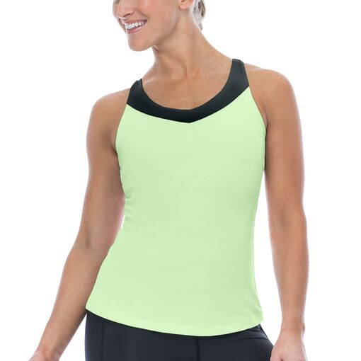 court couture racerback tank in TW163RF6_385_sw