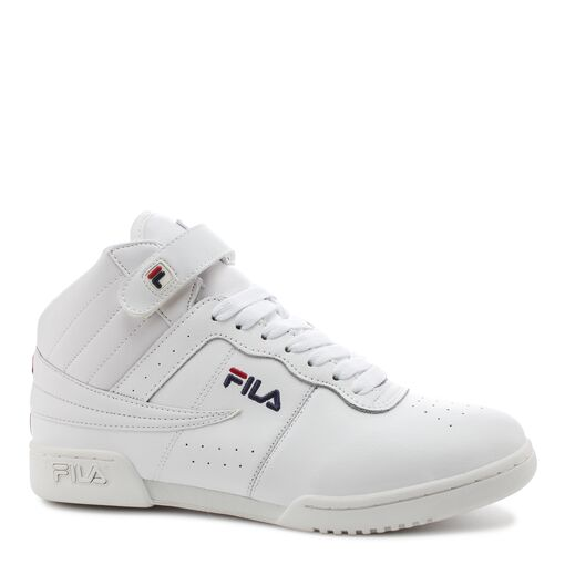 men's f-13 in white