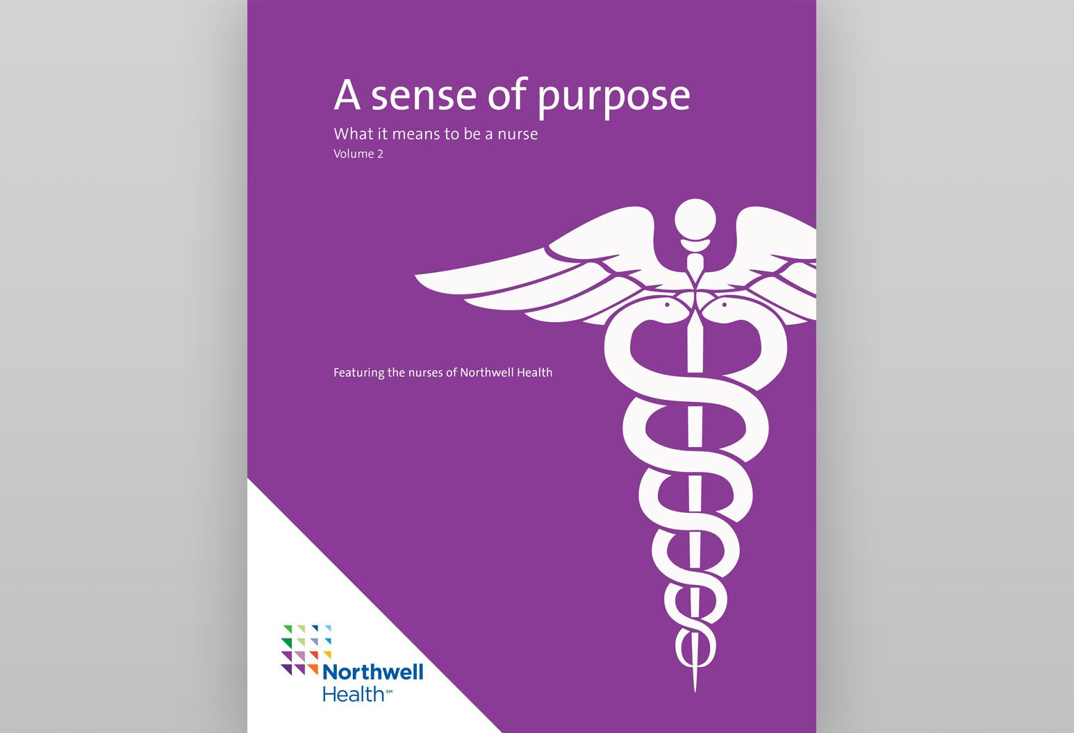 "Cover image for ""A sense of purpose"" PDF"