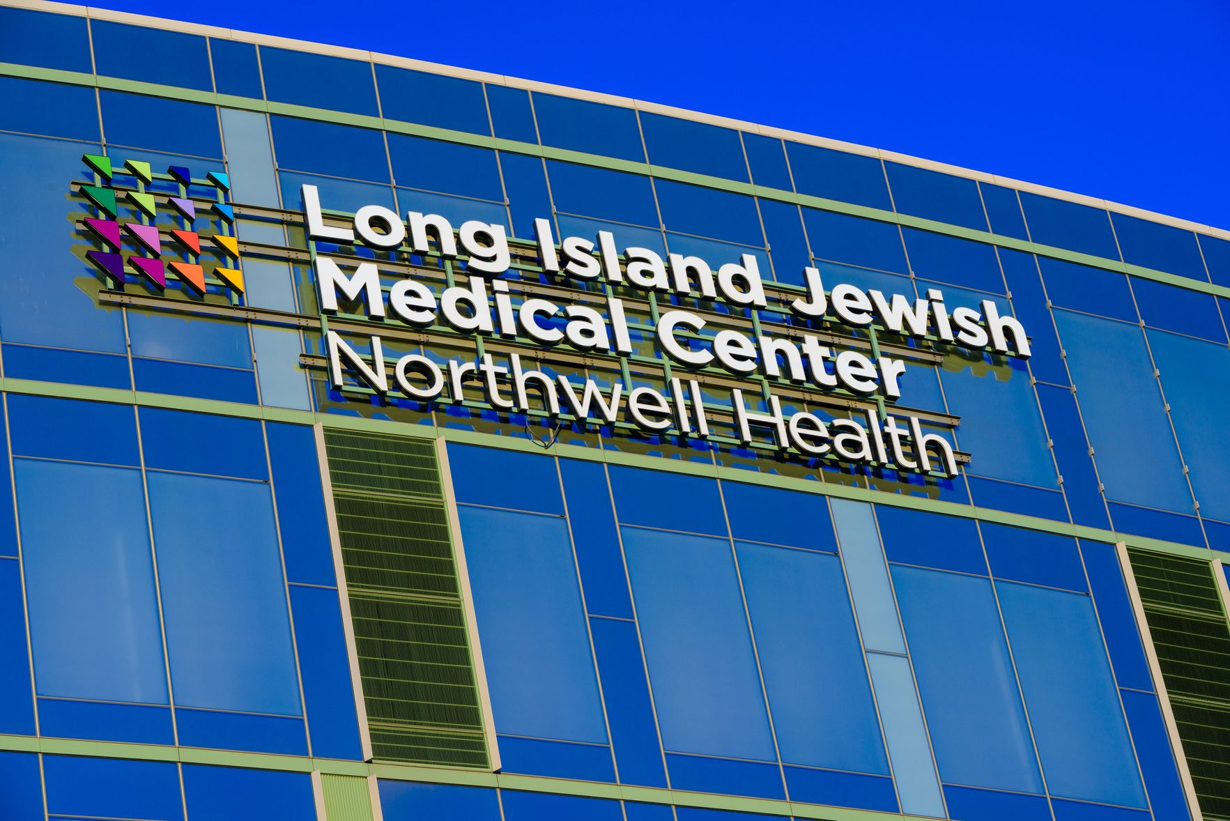 Long Island Jewish Medical Center.