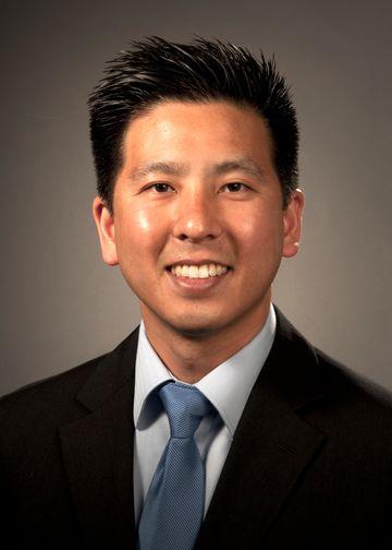 Eric H. Chang, PhD
