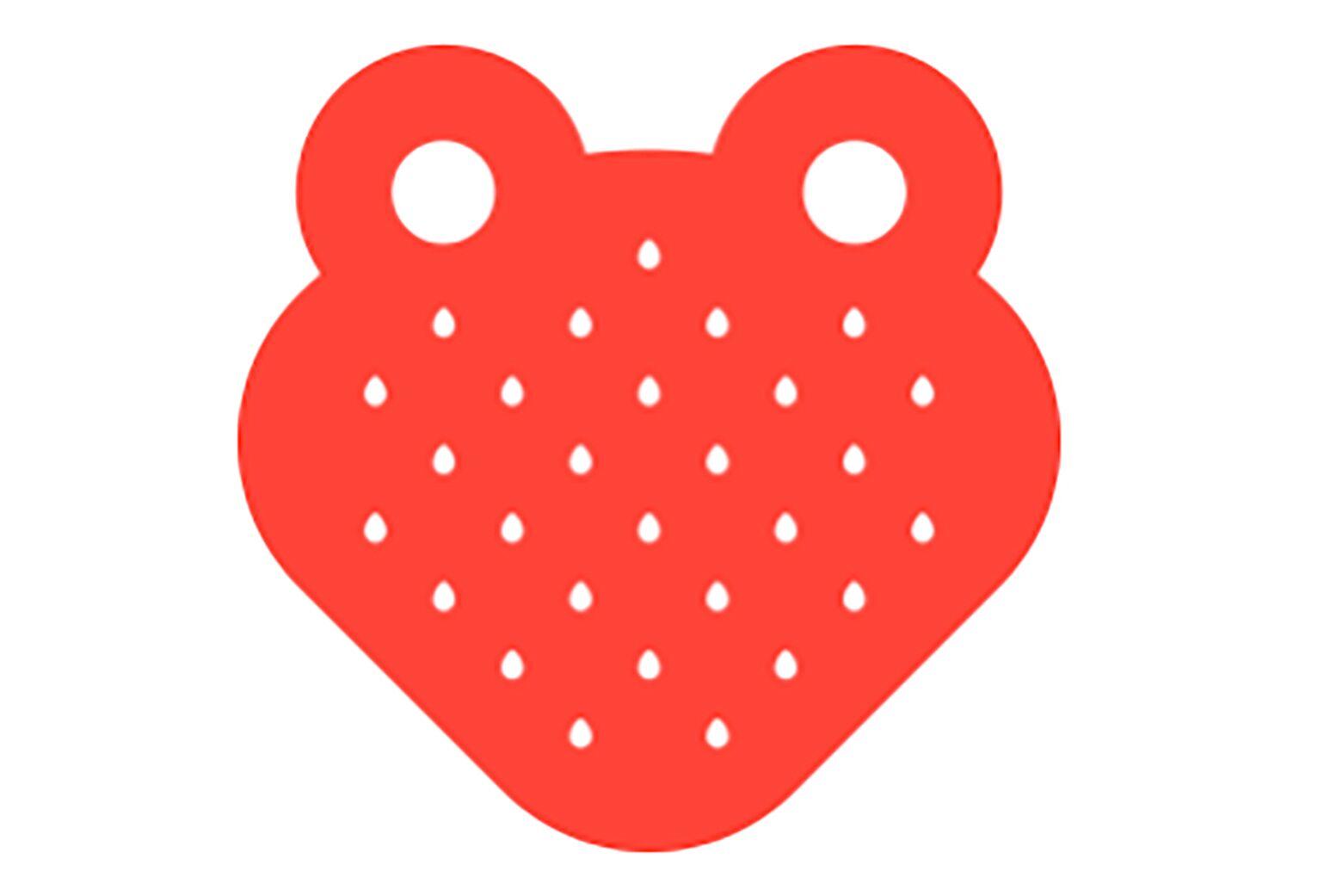StrawberryFrog.
