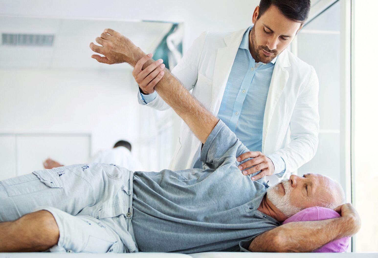Orlin & Cohen Orthopedic Group at Merrick | Northwell Health