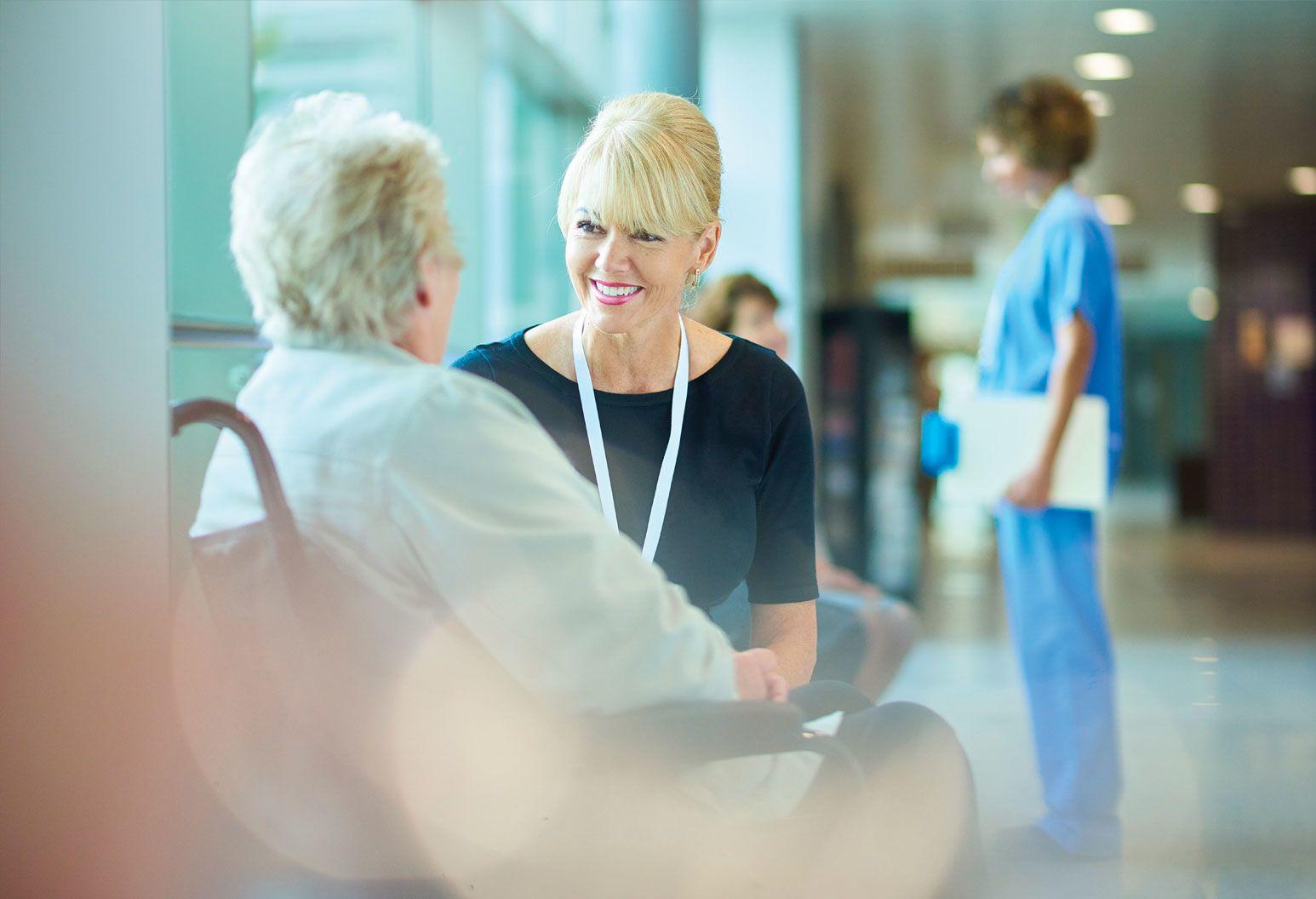 Programs & services - Manhattan Eye, Ear & Throat Hospital