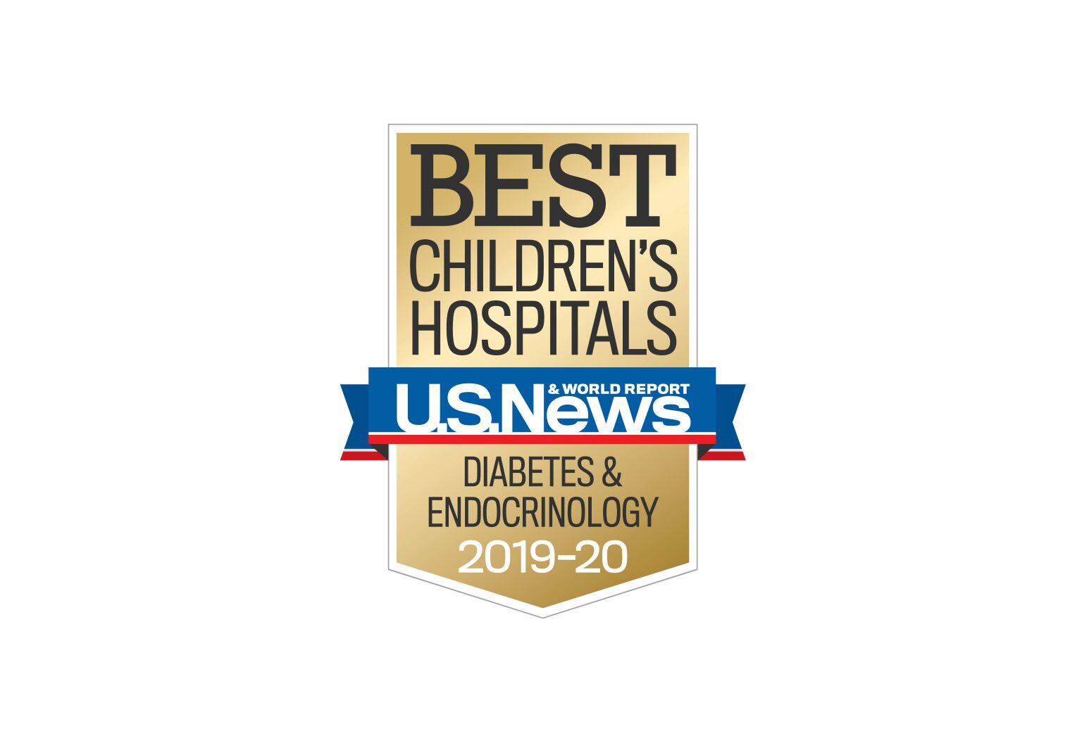 Pediatric endocrinology and diabetes care - Cohen Children's