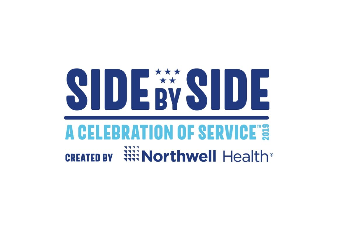 Northwell Health presents Side By Side: A Celebration of Service