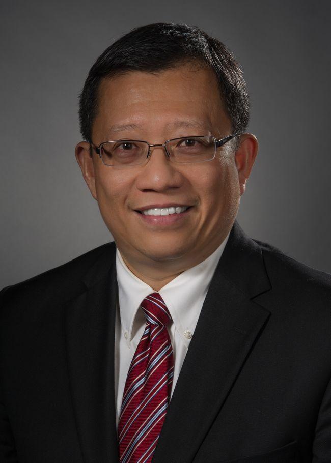 Andrew C. Chen's headshot