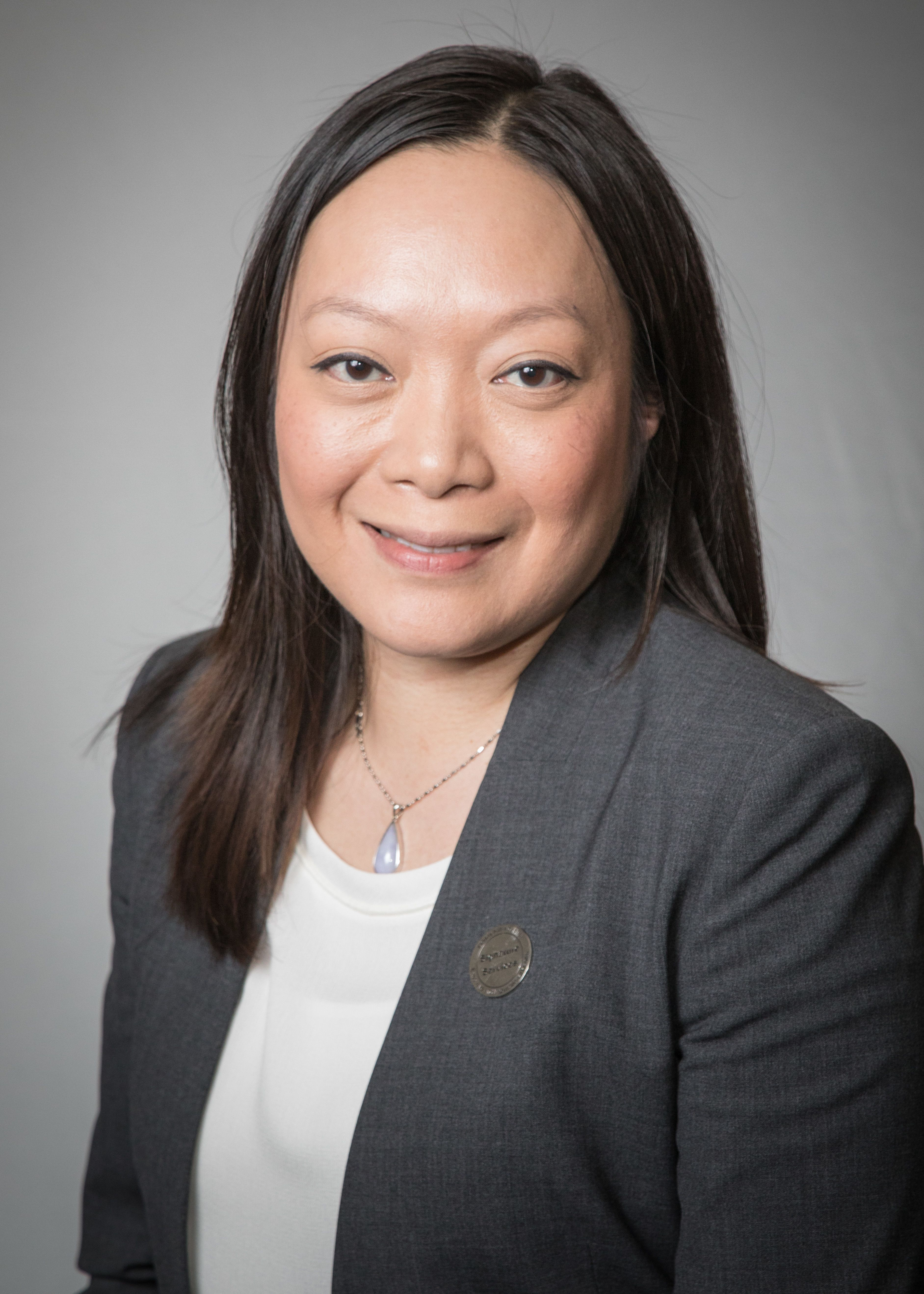 Headshot of Carmen Chan