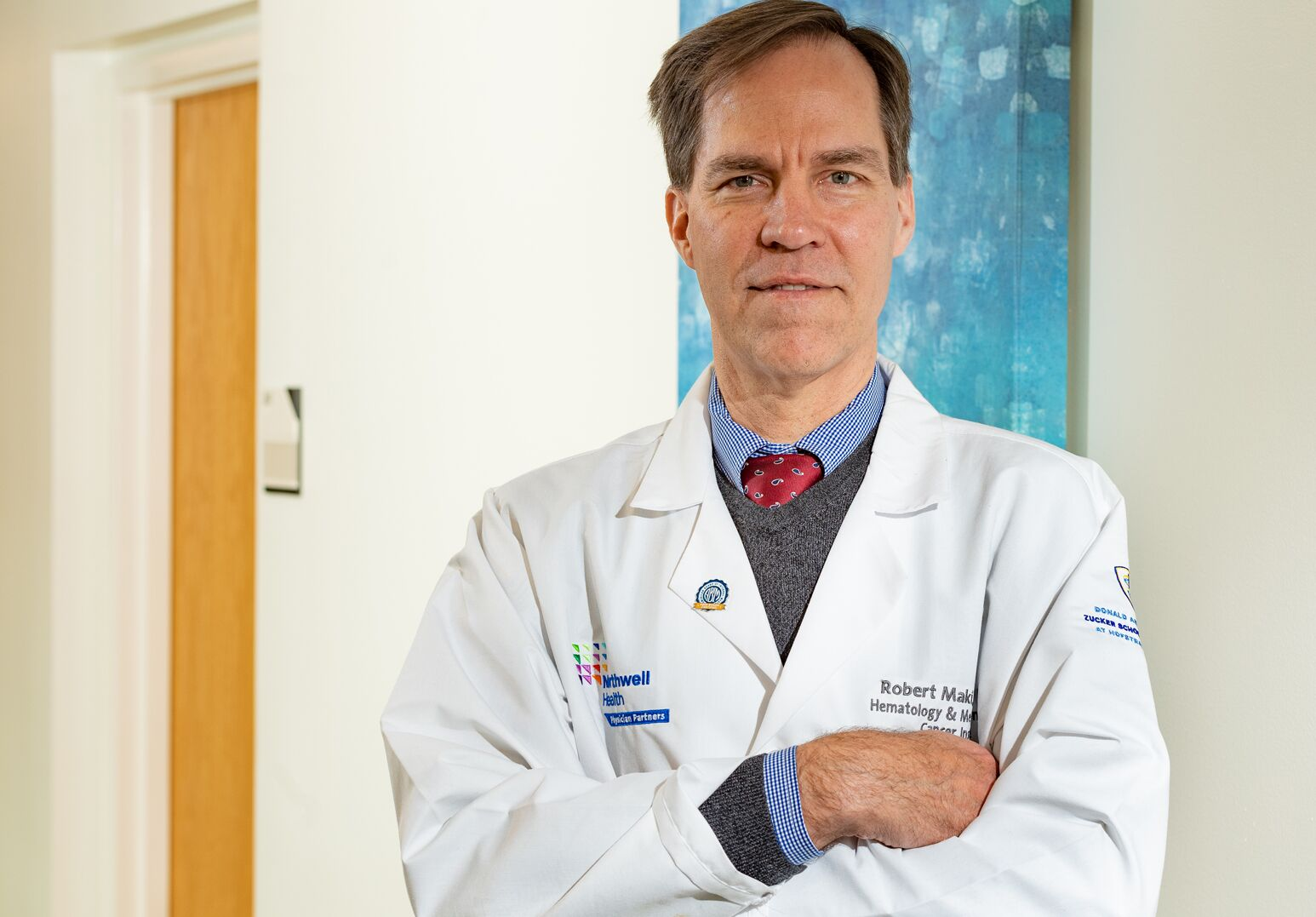 Robert Maki, MD, PhD