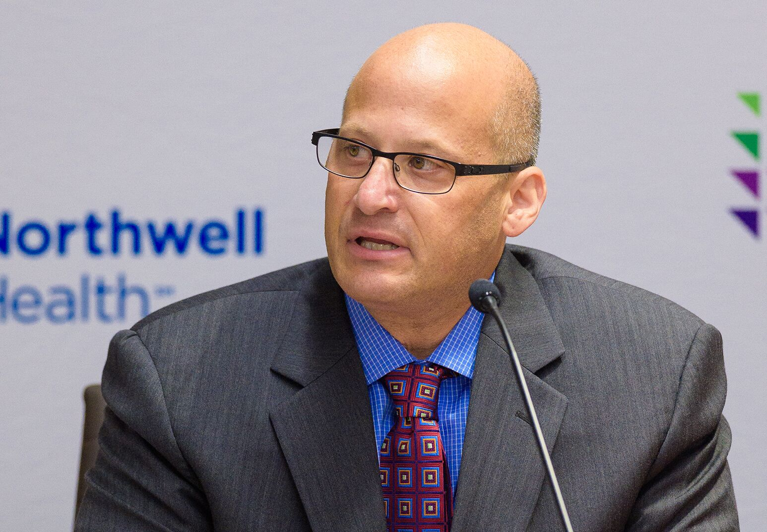 Michael G. Guttenberg, MD, an emergency services leader at Northwell Health.