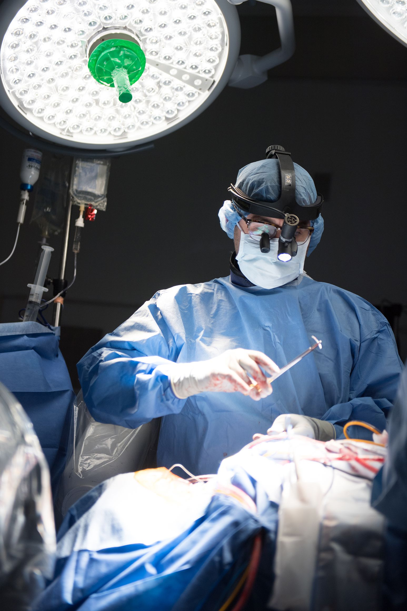 What It's Really Like to be a Brain Surgeon | The Well by