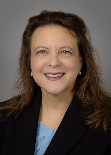 Phelps Hospital names Lisa B  Spiryda, MD, OB/GYN director