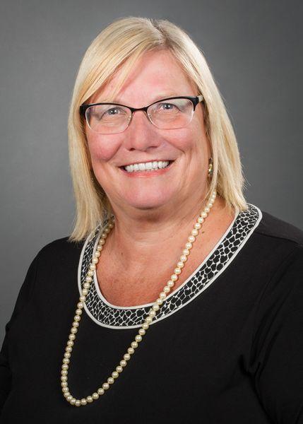 Linda Jendresky's headshot
