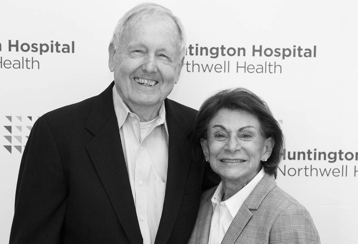 Charles & Helen Reichert