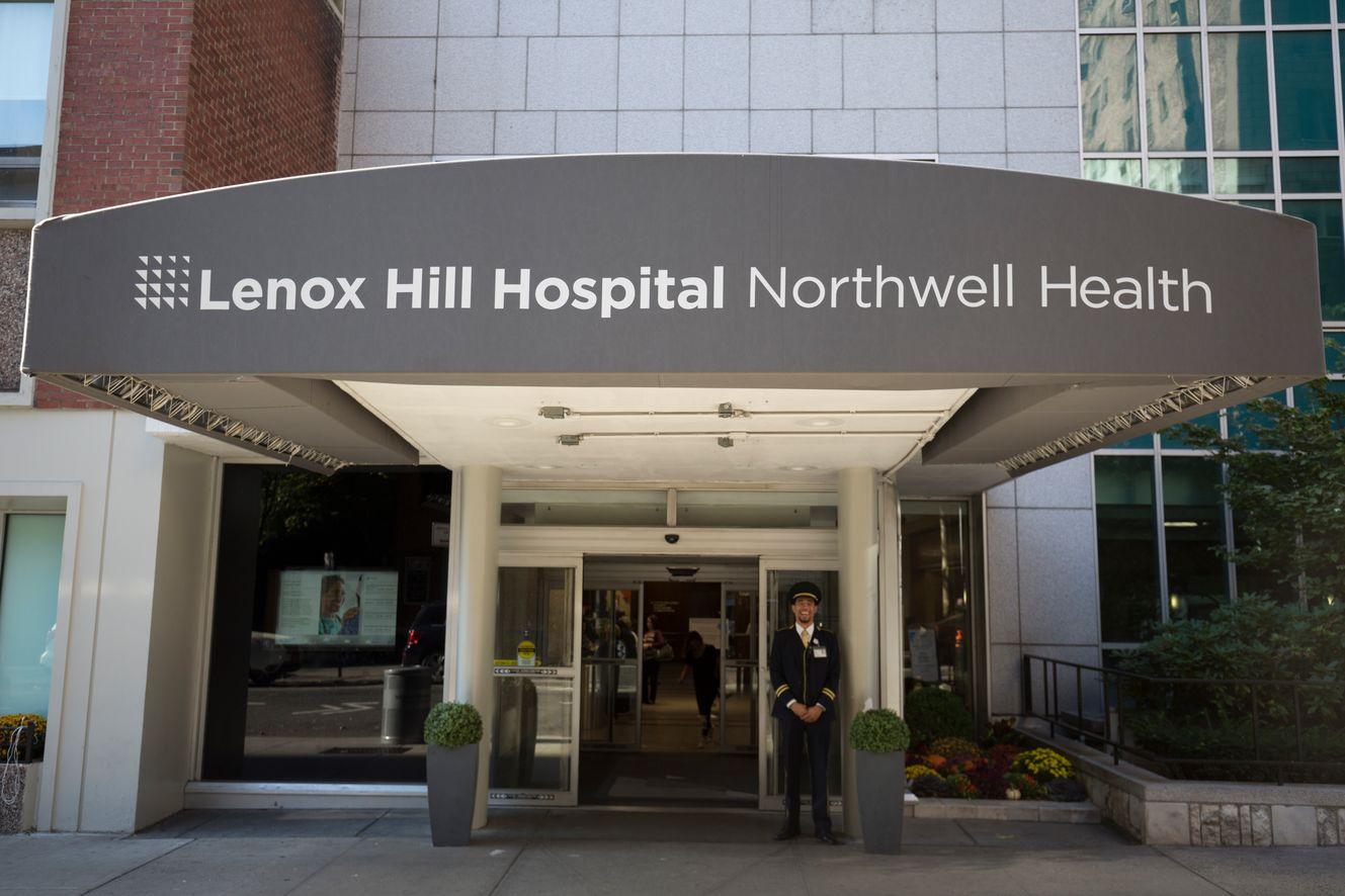 Lenox Hill nurses earn gold-level Beacon Award for Excellence