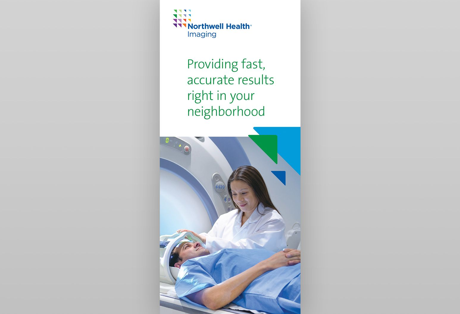 Magnetic resonance imaging (MRI) - Imaging | Northwell Health