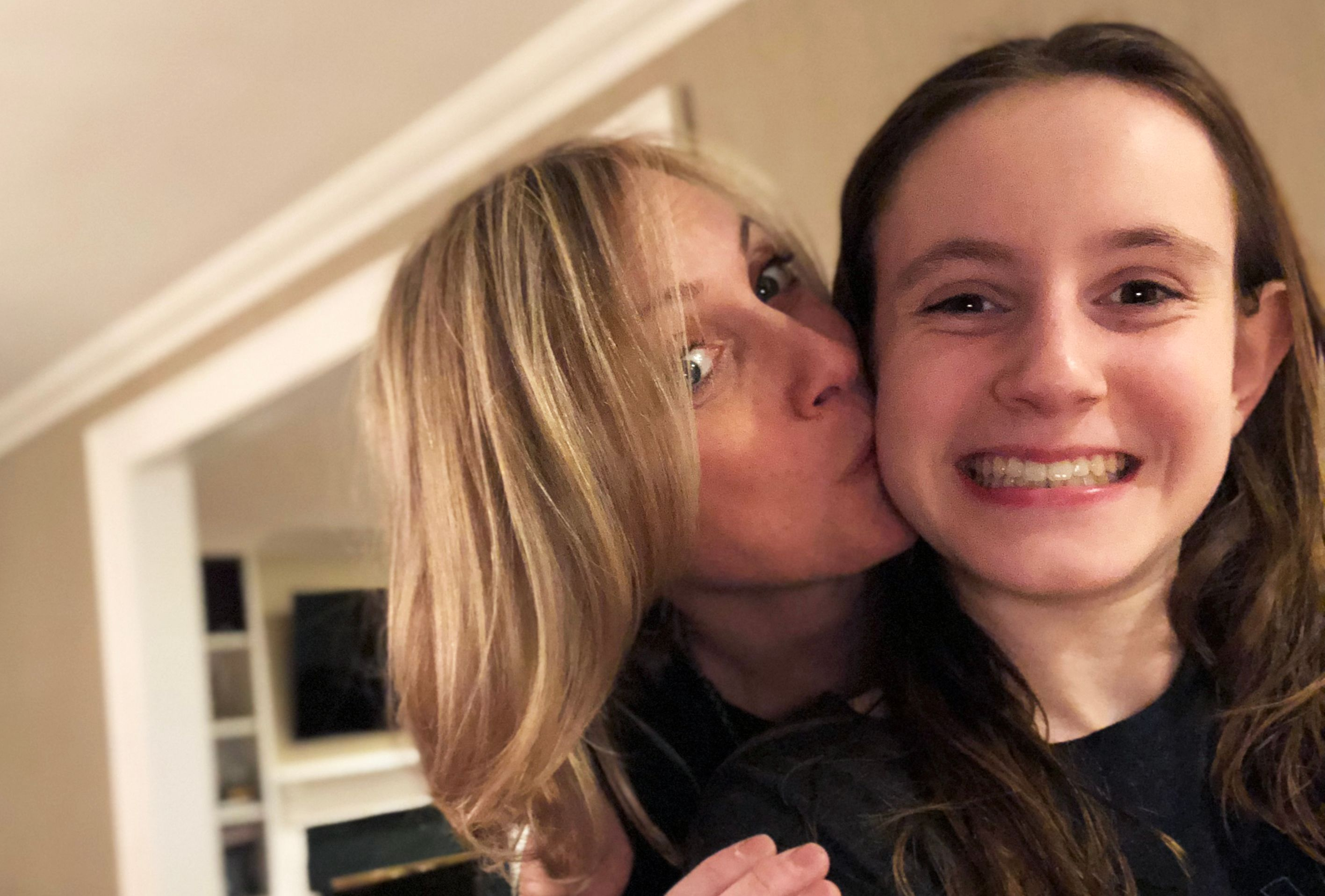Raising A Teen While Keeping Your Sanity