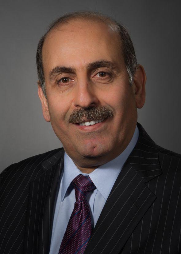 Souhel Najjar, MD | Northwell Health