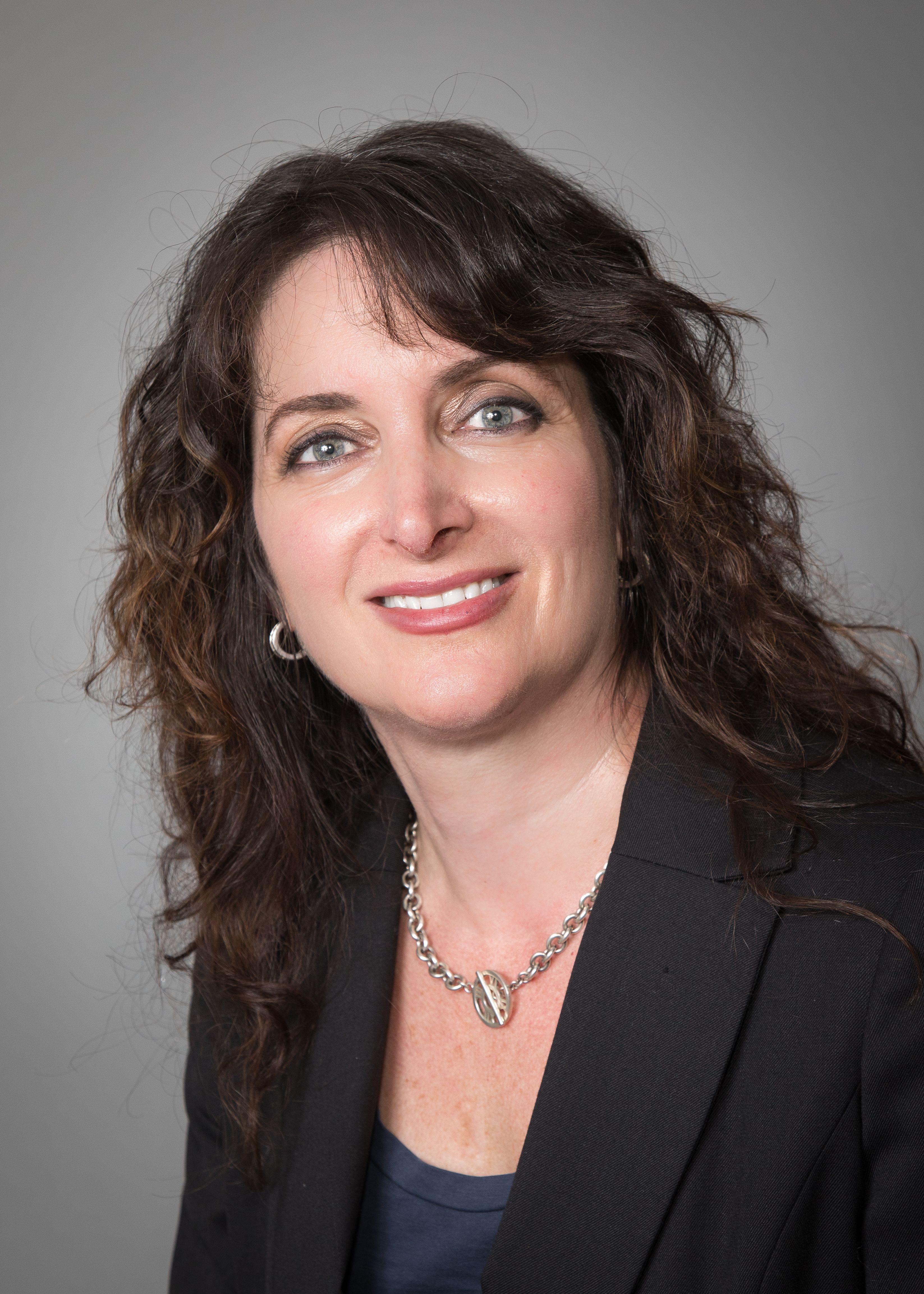 Maryann Buetti-Sgouros, MD, named chair of pediatrics at