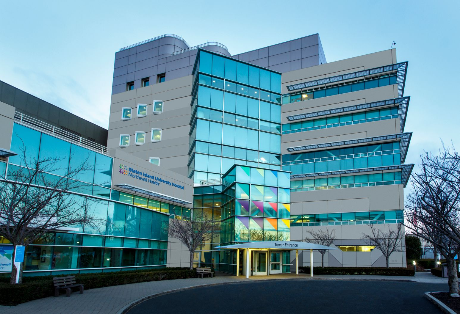About us - Staten Island University Hospital | Northwell ...