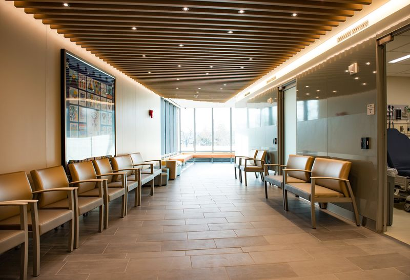 Huntington's expanded Emergency Department provides faster