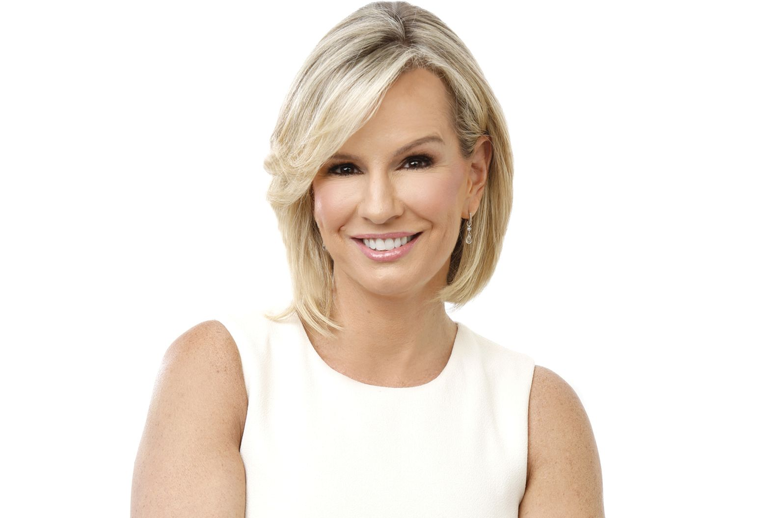 head shot of Jennifer Ashton