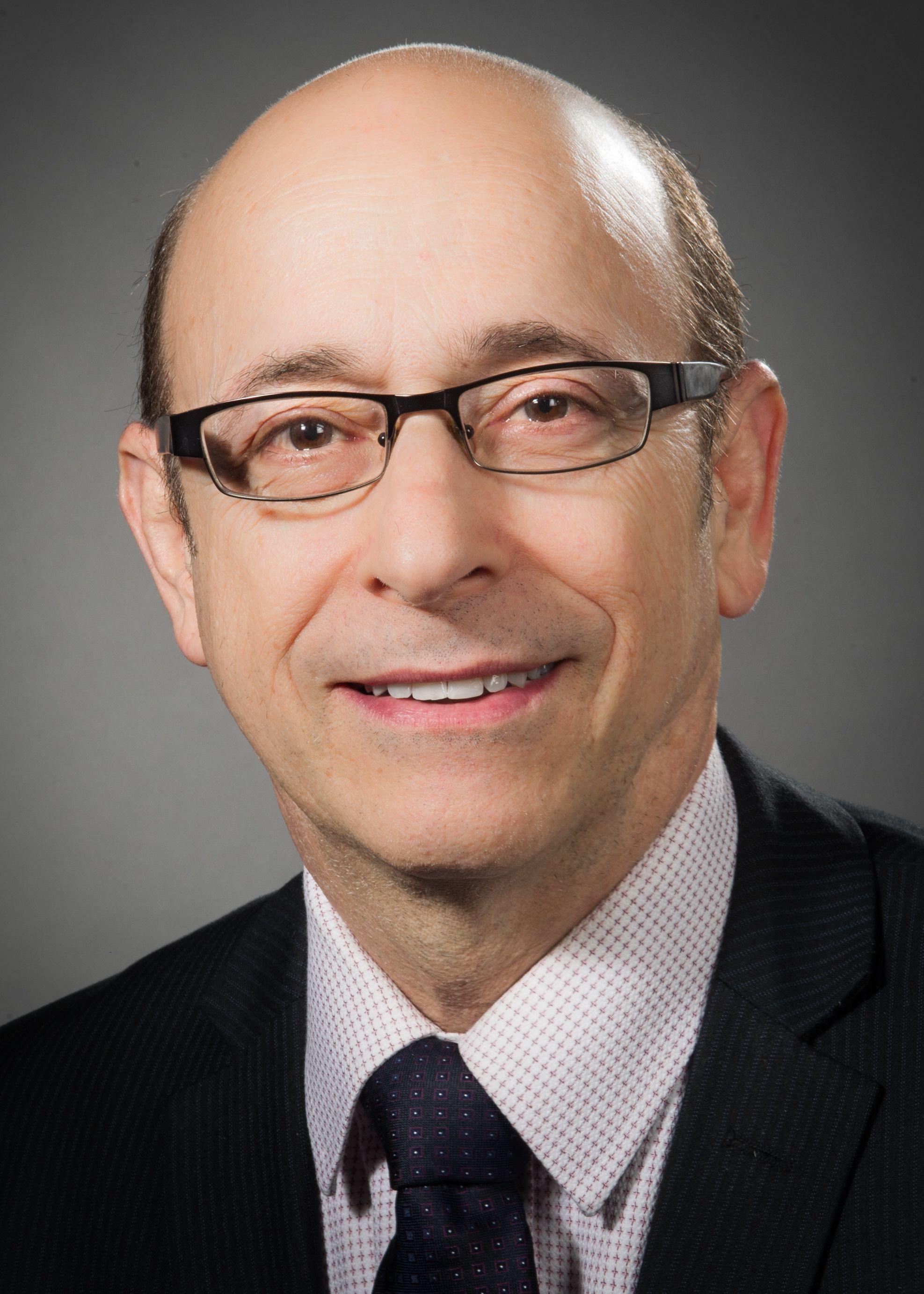 Lance Becker, MD