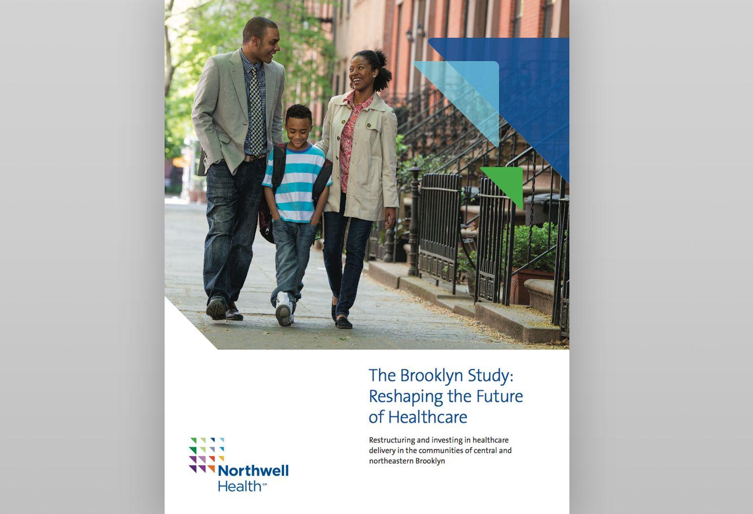 Brooklyn study - Northwell Ventures | Northwell Health