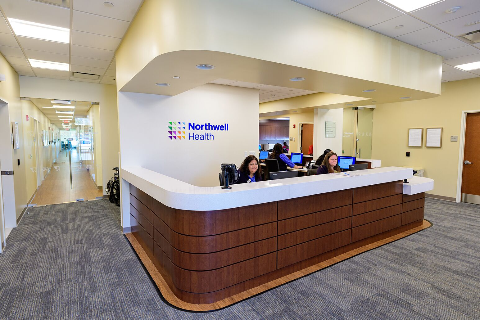 Northwell Health Medicine Specialties is located at 256-11 Union Turnpike in Glen Oaks.