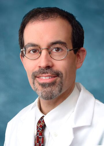 Joseph McGowan, MD | Feinstein Institutes for Medical Research