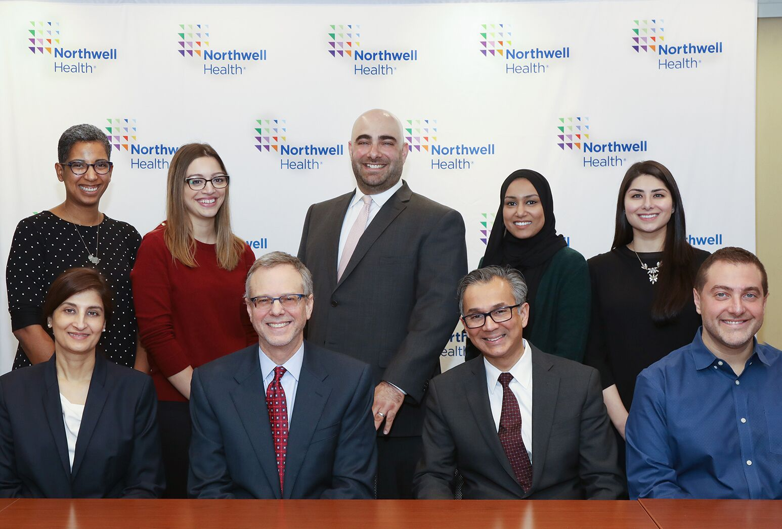 Northwell Doctors Prepare For Medical Mission To School In India