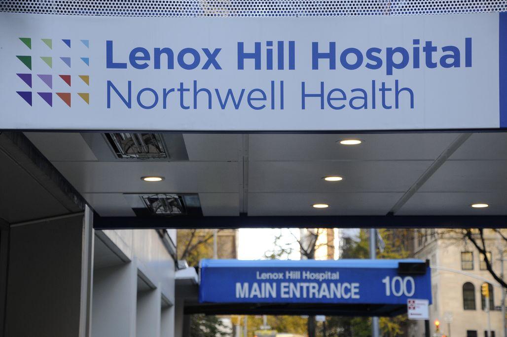 Neurology - Lenox Hill Hospital   Northwell Health