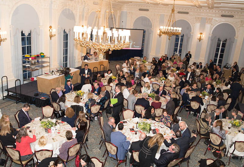 The Auxiliary of Lenox Hill Hospital Annual Benefit
