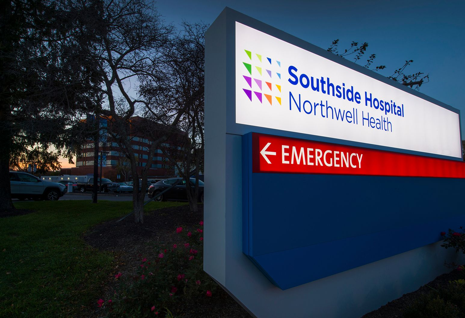 Michael Patrick Nett, MD   Northwell Health