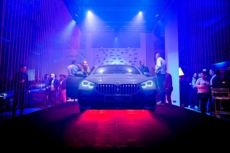 BMW Beliën - Rogue 2