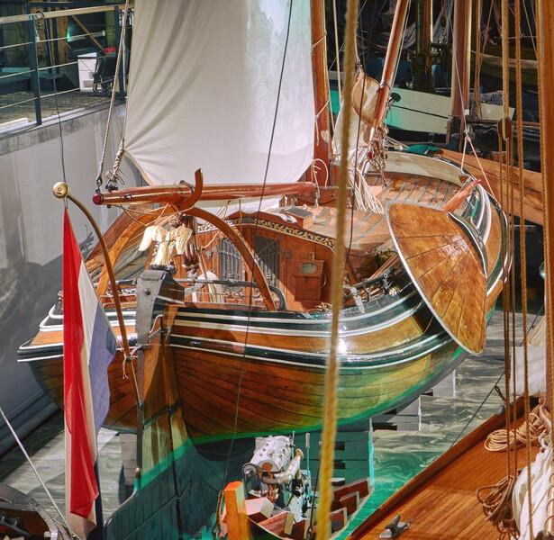 Maritime _Museum - COLORado 2