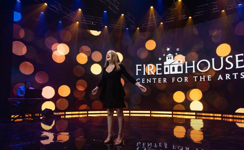 Firehouse - 2