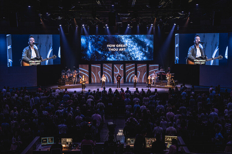 David McCauley – Summit Church – North Carolina 5