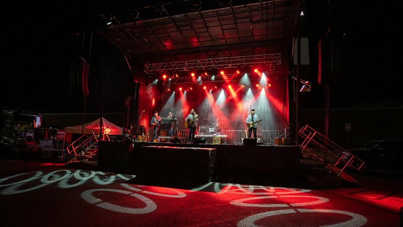 Oasis Theatre - Maverick 3